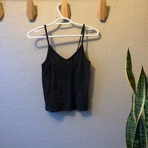 🌸3/30 American Eagle cropped tank top
